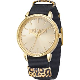 Orologio JUST CAVALLI JUST ALL-NIGHT - R7251528501