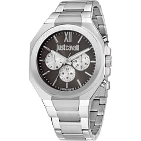 Orologio JUST CAVALLI JUST STRONG - R7253573003