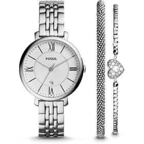 FOSSIL watch JACQUELINE BOX SET - ES3698SET