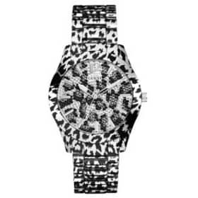 GUESS watch FIERCE - W0001L1