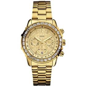GUESS watch SAN VALENTINO - W0016L2
