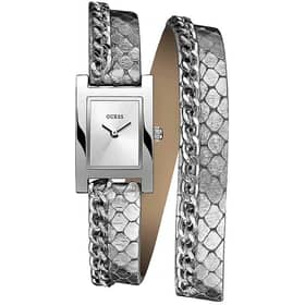 GUESS watch SLITHER - W0154L2