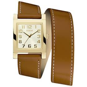 GUESS watch SAN VALENTINO - W0157L1