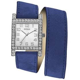 GUESS watch STYLIST - W0158L1