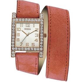 GUESS watch STYLIST - W0158L2