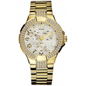GUESS watch SUMMER SPRING - I16540L1