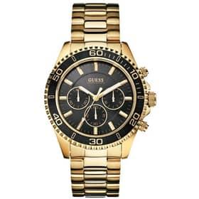 GUESS watch SAN VALENTINO - W0170G2