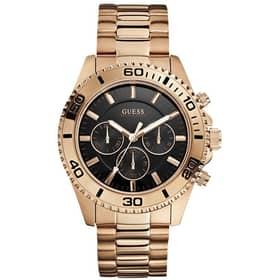 GUESS watch FALL/WINTER - W0170G3
