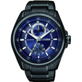 CITIZEN watch OF ACTION - BU3005-51L