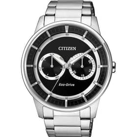 Orologio CITIZEN OF ACTION - BU4000-50E