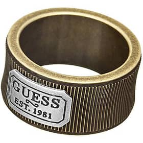 ANELLO GUESS GUESS ID - UMR71210-64