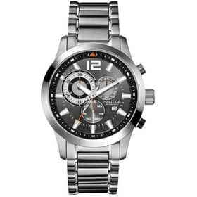 NAUTICA watch SUMMER SPRING - NA.A17547G