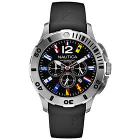 NAUTICA watch SUMMER SPRING - NA.A18636G