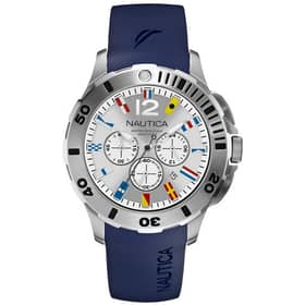 NAUTICA watch SUMMER SPRING - NA.A18640G