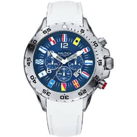 NAUTICA watch SUMMER SPRING - NA.A24514G