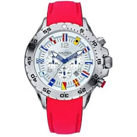 NAUTICA watch SUMMER SPRING - NA.A24515G