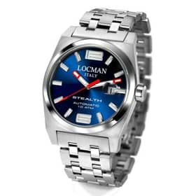 Locman Watches Stealth