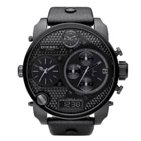 DIESEL watch SAN VALENTINO - DZ7193