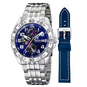 Festina Watches Gents Chrono Gents - F16493/3