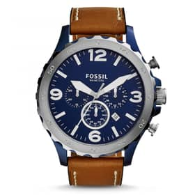 FOSSIL watch NATE - JR1504