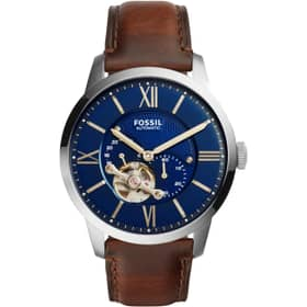 FOSSIL watch TOWNSMAN - ME3110
