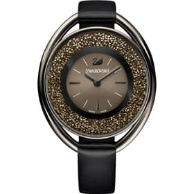 SWAROVSKI watch CRYSTALLINE OVAL - 5158517