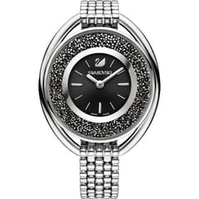 SWAROVSKI watch CRYSTALLINE OVAL - 5181664