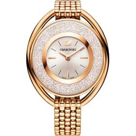 SWAROVSKI watch CRYSTALLINE OVAL - 5200341