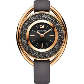 SWAROVSKI watch CRYSTALLINE OVAL - 5230943
