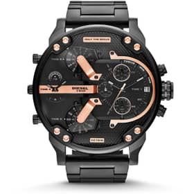 Orologio DIESEL THE DADDIES - DZ7312