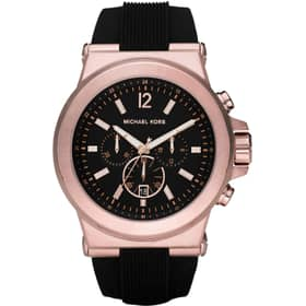 MICHAEL KORS watch DYLAN - MK8184