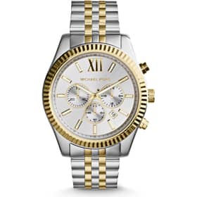 MICHAEL KORS watch LEXINGTON - MK8344