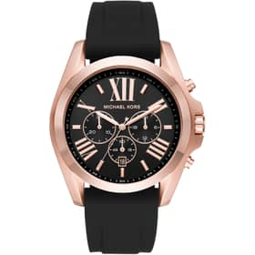MICHAEL KORS watch BRADSHAW - MK8559