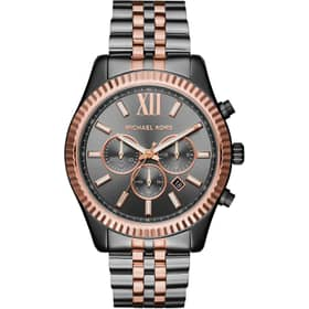 MICHAEL KORS watch LEXINGTON - MK8561