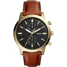 FOSSIL watch TOWNSMAN - FS5338