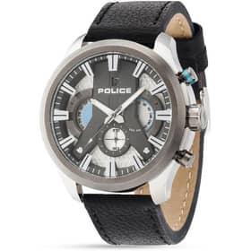 POLICE watch CYCLONE - PL.14639JSTU/04