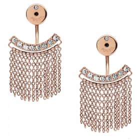 EARRINGS FOSSIL FASHION - JF02396791