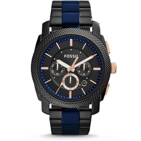 FOSSIL watch MACHINE - FS5164