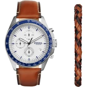 FOSSIL watch SPORT 54 BOX SET - CH3090SET
