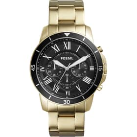 FOSSIL watch GRANT SPORT - FS5267