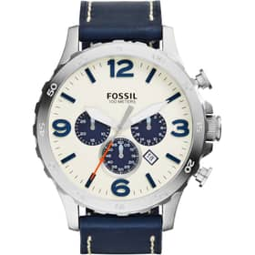 FOSSIL watch NATE - JR1480