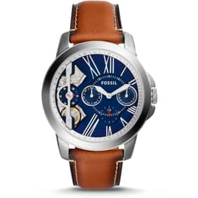 FOSSIL watch TOWNSMAN - ME1161