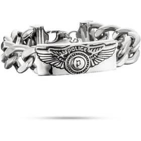 ARM RING POLICE FREEDOM - PJ.25725BSS/01-S