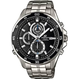 CASIO watch EDIFICE - EFR-547D-1AVUEF