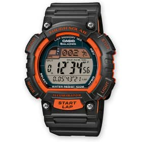 CASIO watch SPORT T.G. - STL-S100H-4AVEF