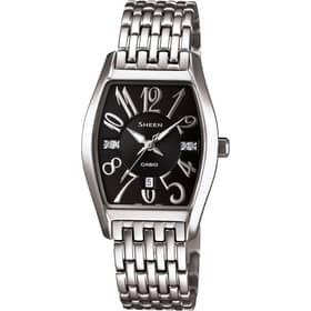CASIO watch SHEEN - SHE-4027D-1ADR