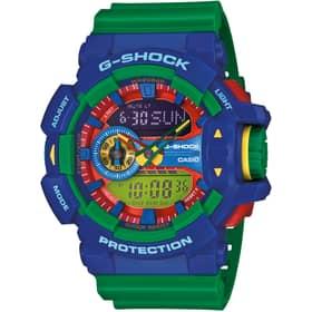 CASIO watch G-SHOCK - GA-400-2AER