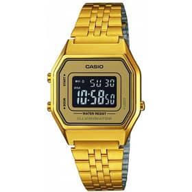 CASIO watch VINTAGE - LA680WEGA-9BER