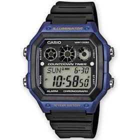 Orologio CASIO BASIC - AE-1300WH-2AVEF