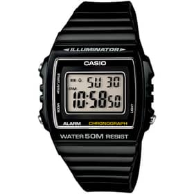 CASIO watch BASIC - W-215H-1AVEF